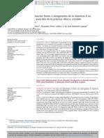 Anticoagulantes directos y AVK en FA. REC. 2018.pdf