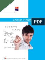 calculo mrecantil