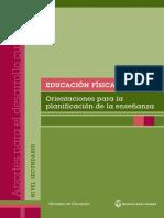 Ef Orientaciones Argentina