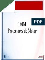 Protección de Motores II