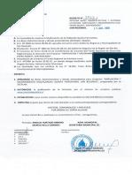 Decreto Nº3913 Aprueba Bases y Autoriza Licitacion Ampliacion y