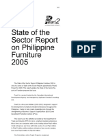 Furniture Pearl State of the Sector Report 2005_small