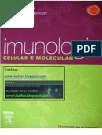 Imunologia Cel. e Mol.