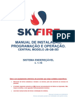 823 Manual Sky Fire 5ei v.1.16