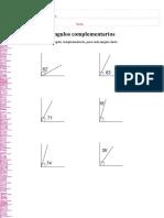 Guía ángulos 1