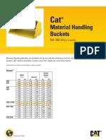 Buckets Weight