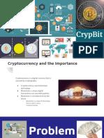 crypbit pitch  3