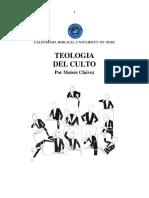 TEOLOGIA DEL CULTO - Chávez.pdf
