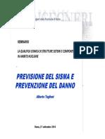 La qualifica sismica di strutture esistenti in ambito nucleare - Spettro di piano.pdf