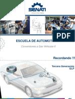 PPT Conversiones a GAS II