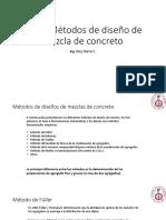 Otros Métodos de diseño de mezcla de concreto.pdf