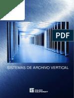 Archivo Vertical Dosier