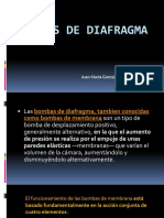 Bombas de Diafragma_resumen