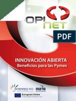 Beneficios de La Innovacion Abierta Para PYMES