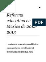 Reforma educativa .pdf