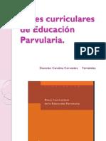 BASES CURRICULARES DE EDUCACIÓN PARVULARIA (1)
