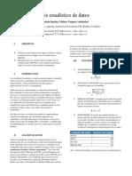 Informe 2 Analisis de Datos