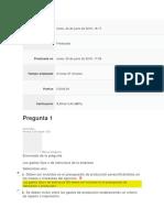 EVALUACION ANALISIS FINANCIERO