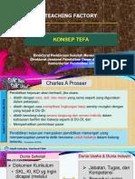 1. Konsep TeFa