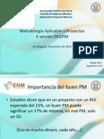 Guido Silva Metodologia Aplicable a Proyectos