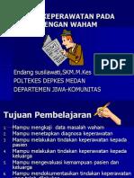 ASKEP WAHAM