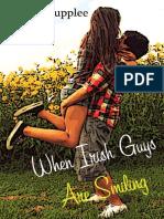 Suzanne Supplee - When Irish guys are Smiling.pdf