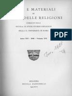 SMSR - VOL 16 - 1940