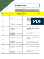 Matriz Acta de Relevo 28-09-18