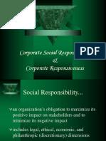 2[1].Corporate Social Responsibility & Corporate Responsiveness