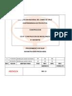 4501860705-05900-Pross-00002 Procedimiento de Izaje. Rev.b
