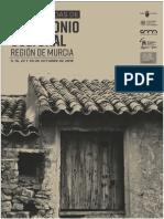 Patrimonio Cultural de la Región de Murcia