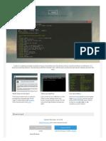 Cmder _ Console Emulator