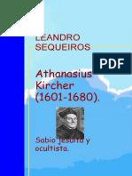Athanasius Kircher 16011680 Sabio Jesuita y Ocultista