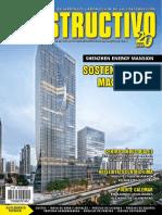Revista Constructivo