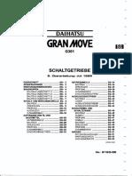GranMove 7 SG