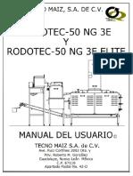 DIBUJOS DE MANUAL RODOTEC 50 NG ELITE .pdf