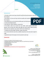 Pacientes Con Gastroenteritis - Ingles