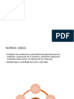 norma 10816