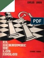Dinen Carlos - El Derrumbe de Los Ídolos