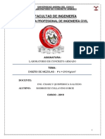 Jorge Rodriguez Collavino Informe de Briqueta