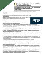 Famaz - Biomedicina - Rdc 302 de 2005