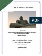 EIA Report Amaravati From EC