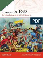 Osprey - Batalla de Viena