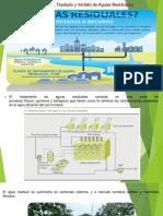Temas 1.3 y 1.4 Fundamentos de Aguas Residuales.