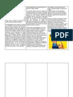 Editorial de Español