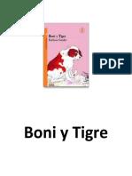 Boni y Tigre