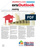 Builders Outlook 2019 Issue 9