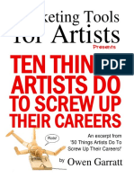 Marketing Tools for Artist's.pdf