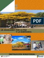 Araguaney Lista