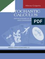 2002_Stochastic Calculus.pdf